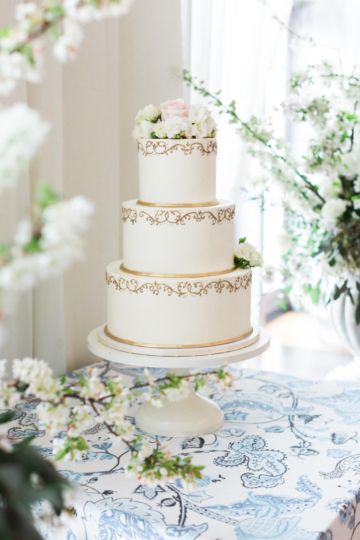Cakes by Rachel
